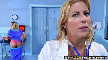 brazzers www xxx vodes com - tease and stimulate marsha may alexis fawx