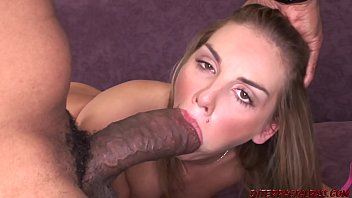 brianna love stretched out by huge dady dauther sex black cock