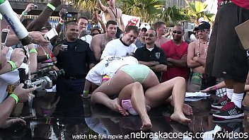 real national lampoons www xxxvideo com wild wet t contest at spring break