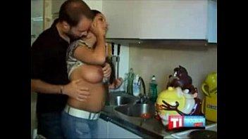man sucking womans boobs hot.arab.wife.boned.good