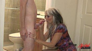 young guy fucks his grandma hot sexx gilf milf taboo sally d angelo