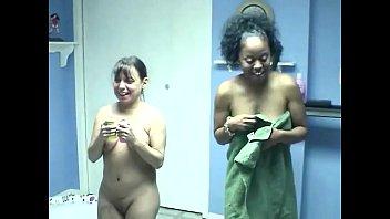 soapy amateur girls brazzar having some fun