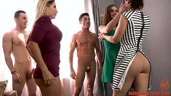two milf s fuck their xnxx2018 sons and daughter together
