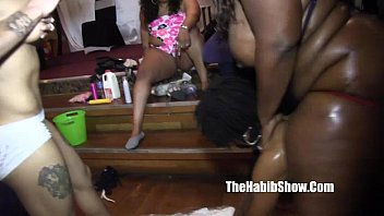 forced to eat pussy stripper booty fest chiraq gone hood featuring killinois crew