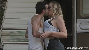 busty blair williams gets fucking gif fucked outdoor