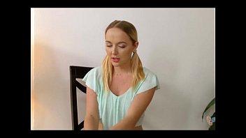 iris rose indian nude teen takes facials