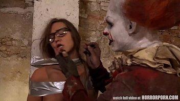 3gpsex video horrorporn - it is a clown