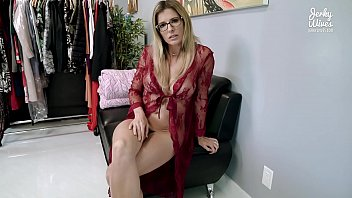 pawg step mom wants me to fuck her ass before my girl sexy vedio dad comes home - cory chase