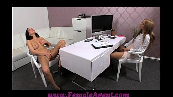 femaleagent get nice turjakan and wet for me