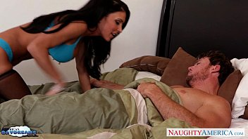 busty brunette in stockings new sexy videos jessica jaymes gets fucked
