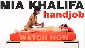 mia khalifa - arab goddess performs expert level handjob on xhamster7 peter green