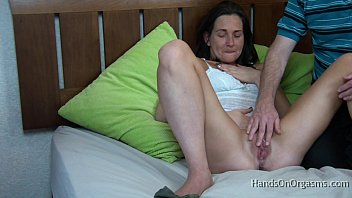 made to sex videos free download orgasm - the cameraman stimulates their clits