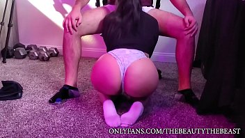 best blowjob and ass ever ft. naugty american pantie bj doggystyle pov fucking
