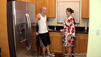taboo passions son xxxcc get s nasty with mom madisin lee in gotta workout