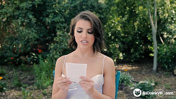 adriana chechik uncensored - how to masterbates questions you always wanted to ask part 1