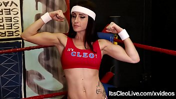 get pornn ready to lesbo rumble with its cleo and carmen valentina