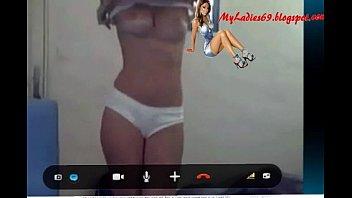 werita ensenando por indian sex4u com skype 6 parte 1
