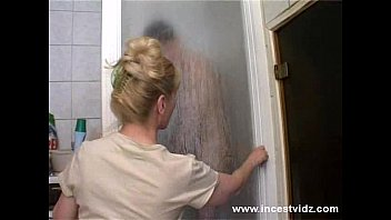 xxx c0m mature mom and her son on the shower