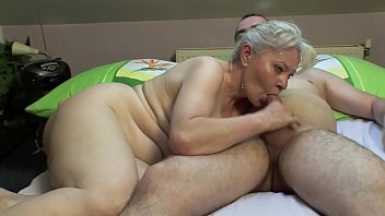cute naked girl bedroom sex by mature couple