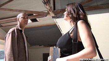 real estate valentina nappi nude agent closes deal with her big titties