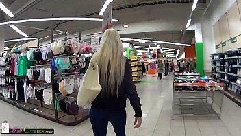 mallcuties teen fonerotica com - teen blonde girl teen girl fucks for buying clothes