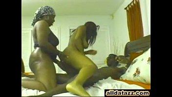 all dat megaporn ccom azz threesome scene