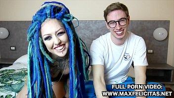 max felicitas scopa una rasta giovane xvideoservice com italiana e tatuata fortissimo fino a farla venire lady blue