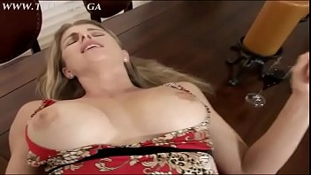 hottest sex vidyo mom is fucked by her son - cory chase