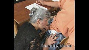 granny jo gets the xxxxhd job done