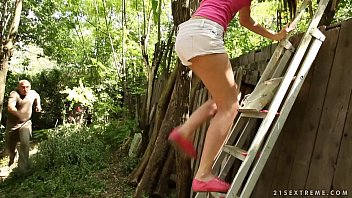 betty stylle xxxxxhd gets punished