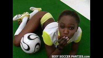 sporty teens girls striping and exotic ebony island girl teasing