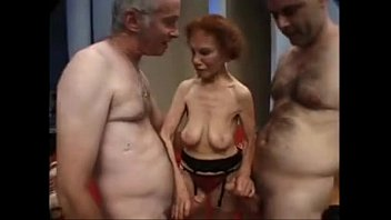 very saxy video hot old granny linda - great granny gigi