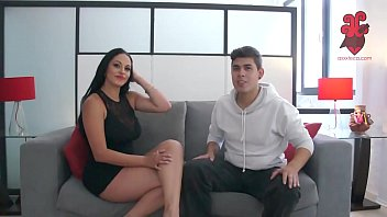 axxxteca cuban hot wife is fucked by y. dude in front of her husband. cristal sex pic caraballo. spiff