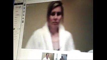 leslie forced bdsm teasiing on webcam