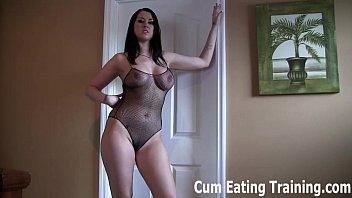 i ll make you into xxx rape a cum eating sissy slut