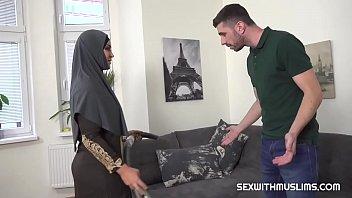 slacking muslim xvefios wife punished
