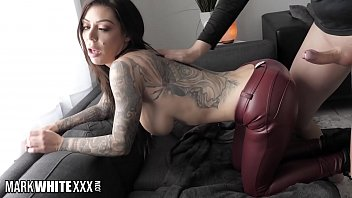 do you vagina licking know stunning inked beauty karma rx hardcore bts interview