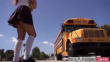 digitalplayground - jake scool sex com jace natalie monroe - the school bus