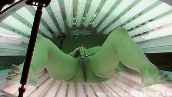 beeg40 first hidden cam in public solarium worldwide