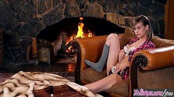 maria osawa twistys - fire lady stefanie joy twistys