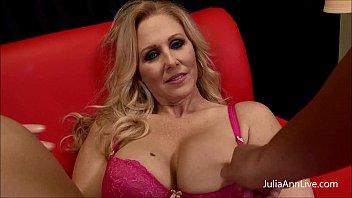milf julia ann loves sexy nd hot video to suck cock