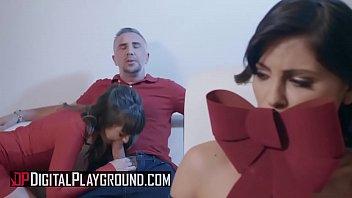 riley reid keiran lee - a cold night in xxxfilm december part 4 - digital playground
