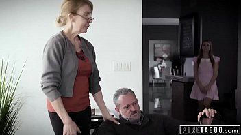 pure hot sexnude taboo delinquent teens corrupted by pervert step-grandpa