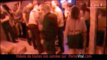 french hidden cam in a p    video com swinger club part 4