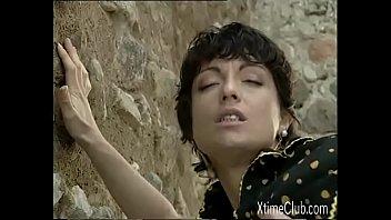 the best of hot maria villalba nude italian porn movies vol. 33