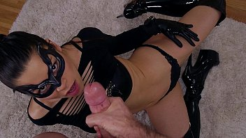 meana wolf - milked xxxpron by the kitty