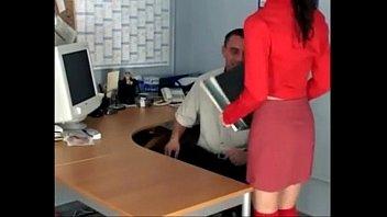 skinny xxtube com secretary fucking in knee high stockings