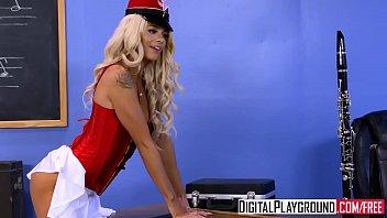 digitalplayground - nerds episode 5 new sexy vedio elsa jean marcus london