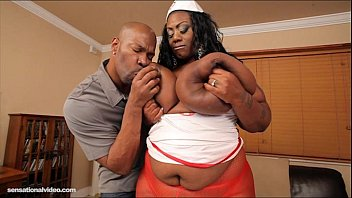 busty black bbw stefanie joosten nude mz diva nurses a huge cock