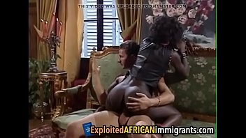 stunning african babe xxxd got analyzed
